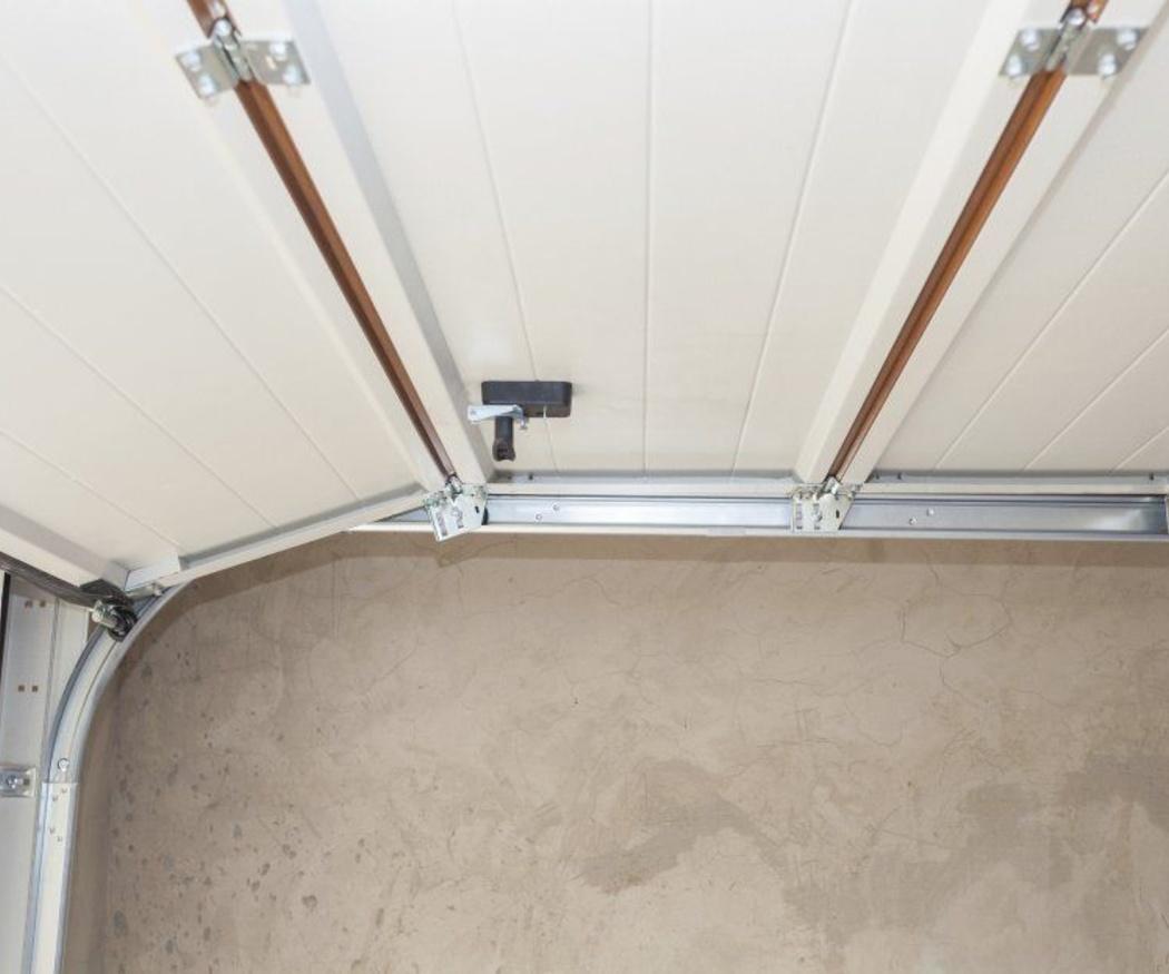 El silencioso mecanismo de nuestras puertas de garaje