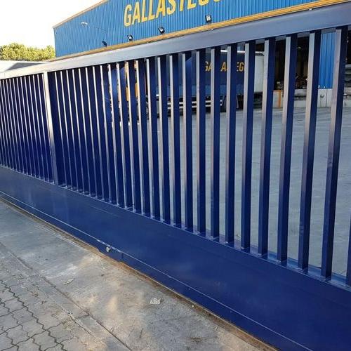 Puertas de garaje en Arganda del Rey