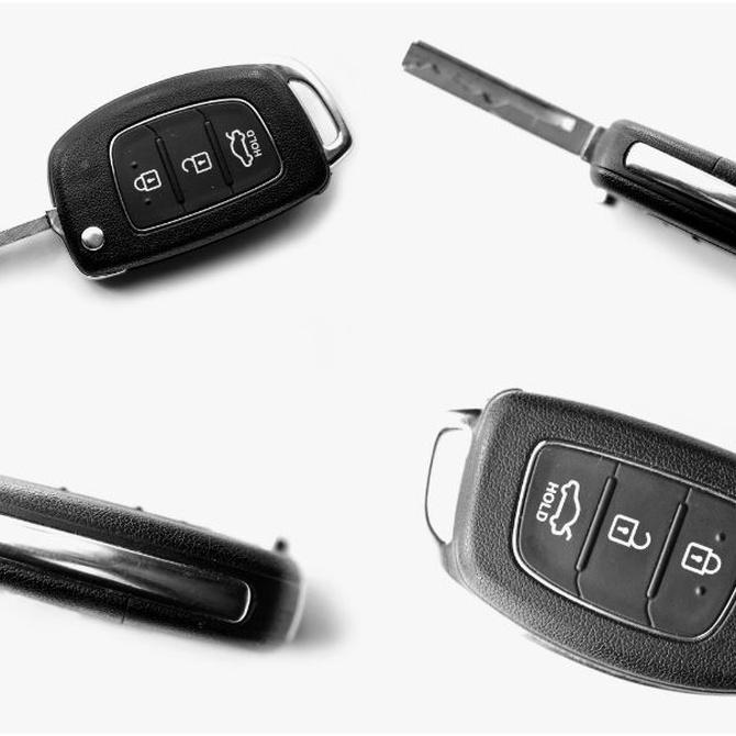 Motivos para hacer un duplicado de llaves del coche