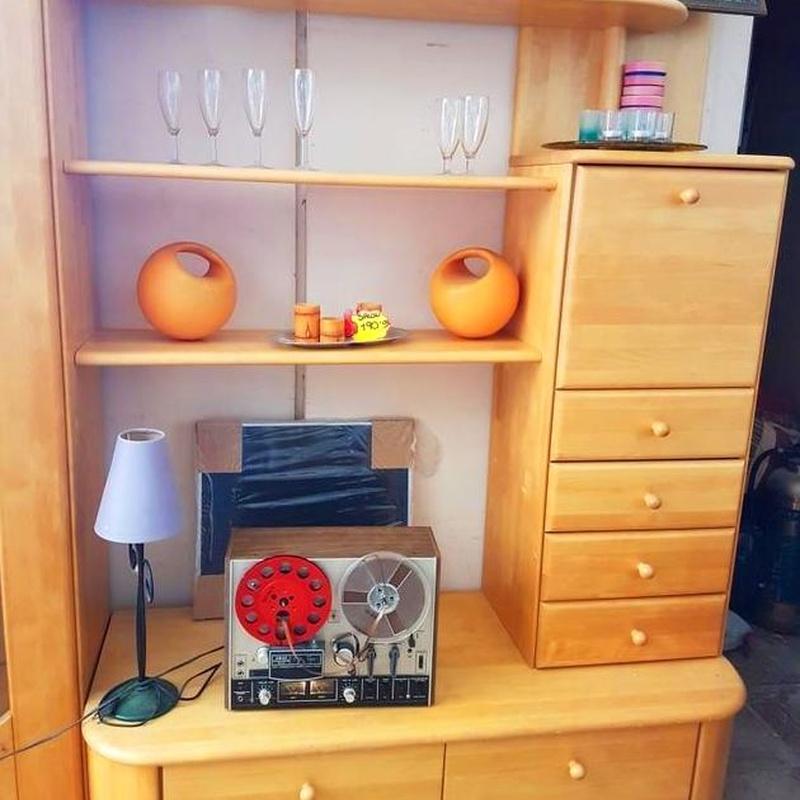 Mueble Para Salón : Nuestros productos de Remar Albir