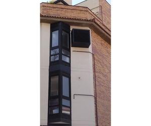 Instalación de aire acondicionado en Madrid centro