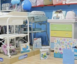 La boutique del bebé en Sevilla