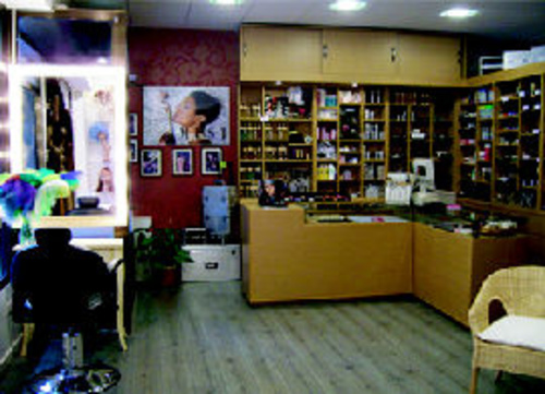 Pelucas en Bilbao | Pelucas y Caracterización Alicia Suárez
