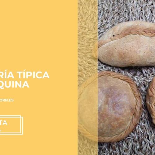 Panadería |  Can Jaume d'es Forn