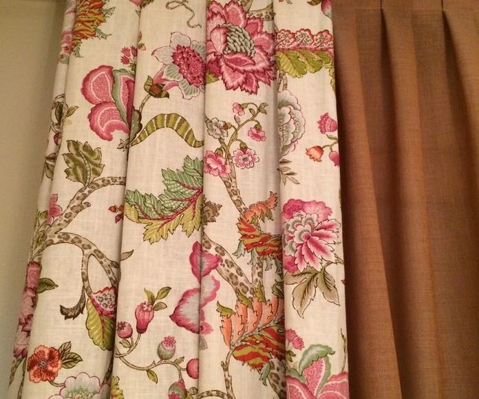 cortina dormitori