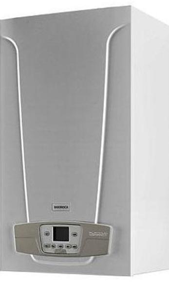 Baxi Victoria Platinum Cimpact ECO 24F: Productos    de Serviclima Soluciones Integrales