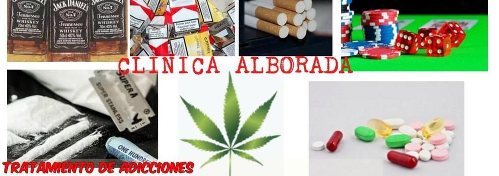 Tratamiento de adicciones en Logroño | Clínica Alborada