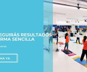 Gimnasia deportiva en Premià de Mar: Activa T & S