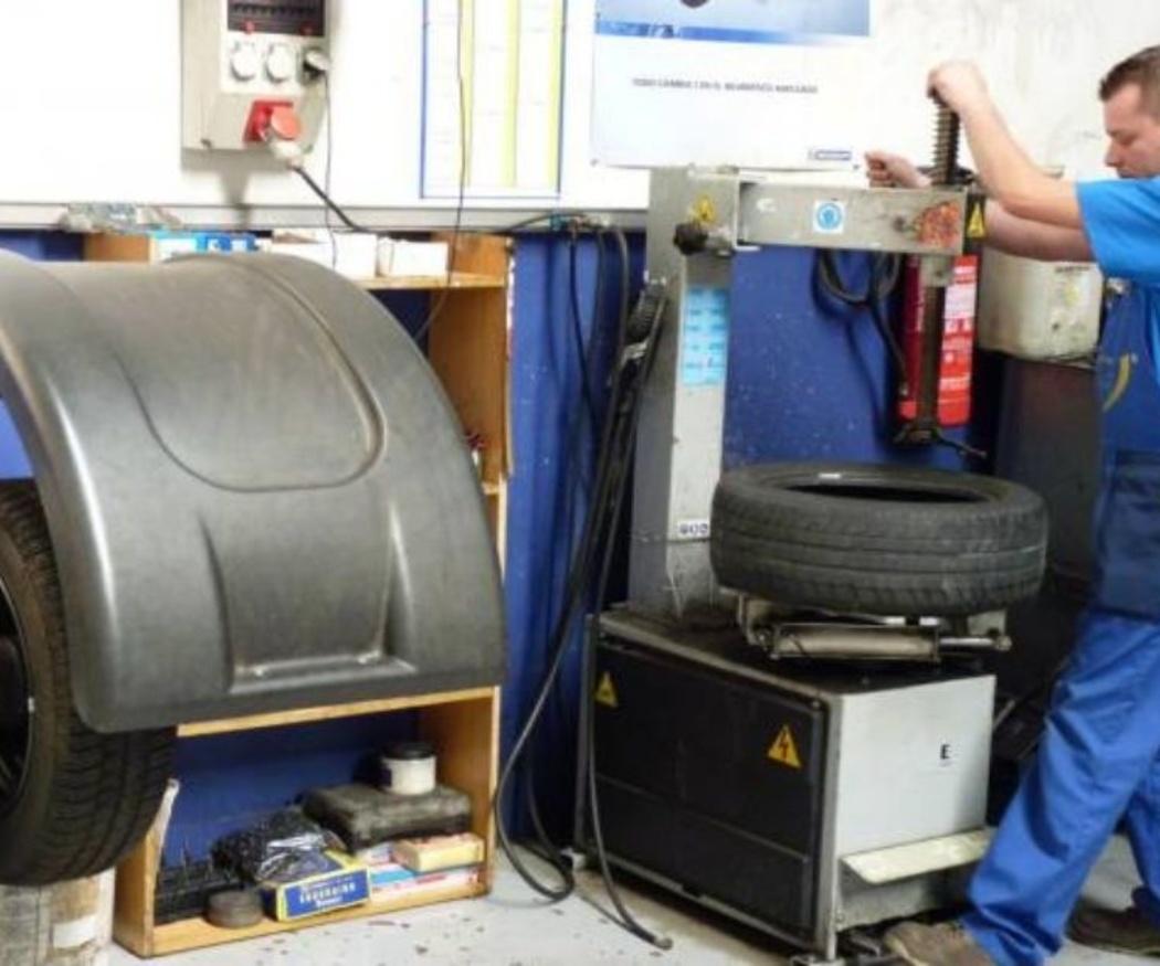 Comprar los neumáticos adecuados
