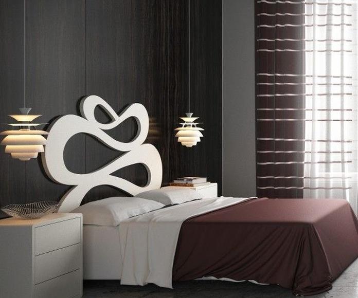 Muebles de dormitorio: Nuestros productos de Cristalería Crespo