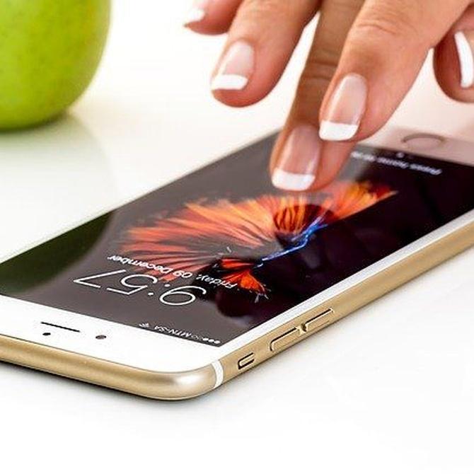 ¿Cómo serán los teléfonos móviles en 2020?