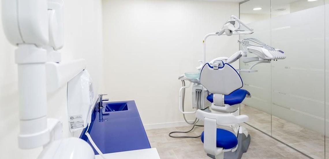 Urgencias dentales 24 horas en Chamberí en una clínica especializada