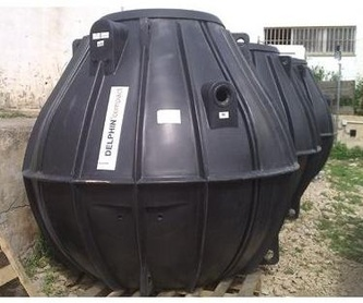 Bolsas de agua: Catálogo de Boxi Balears
