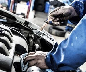 Mecánica de coche en Pontevedra
