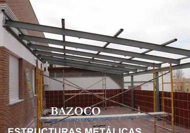 Estructuras métalicas