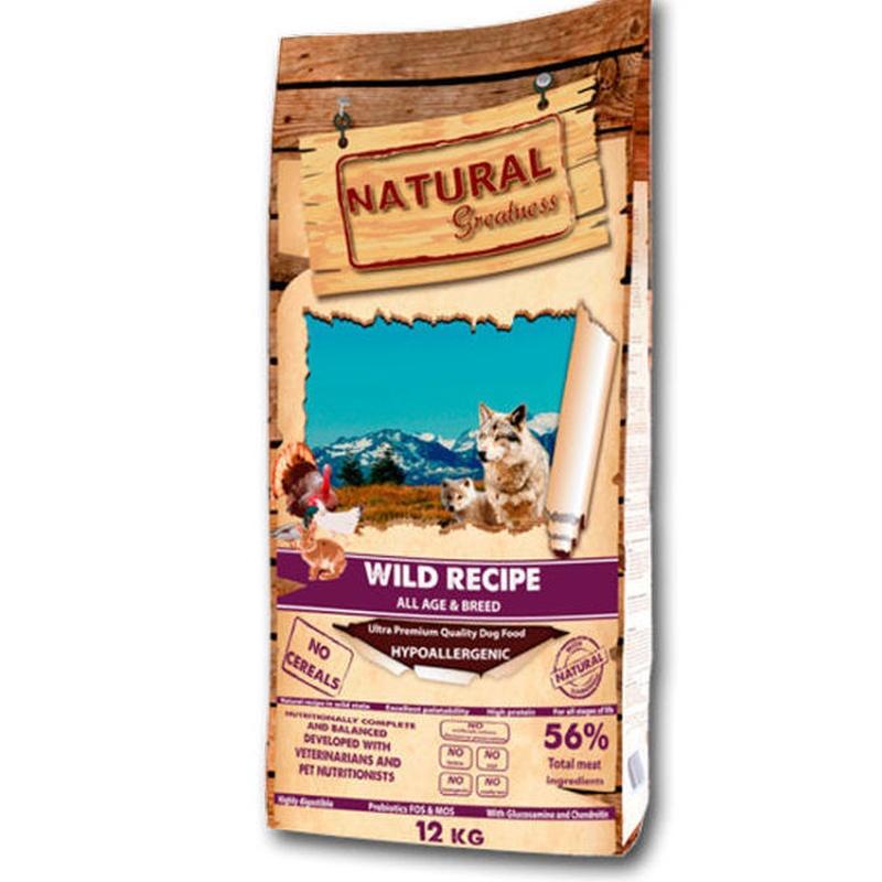 Natural greatness wild: Servicios Veterinarios de Kan's&co Clínica Veterinària