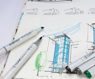 Elaboración de proyectos: Servicios de María Ballester Gornals