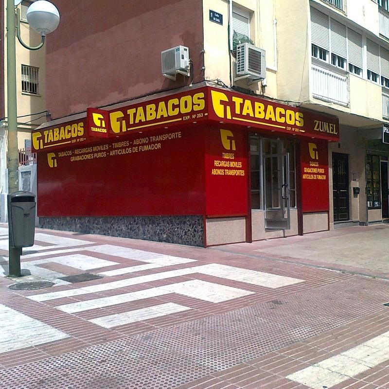OPACOS FRENTE ALUMINIO LACADO, FACHADA