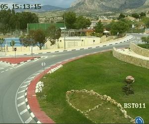 Galería de Sistemas de seguridad en Alicante   Securiman