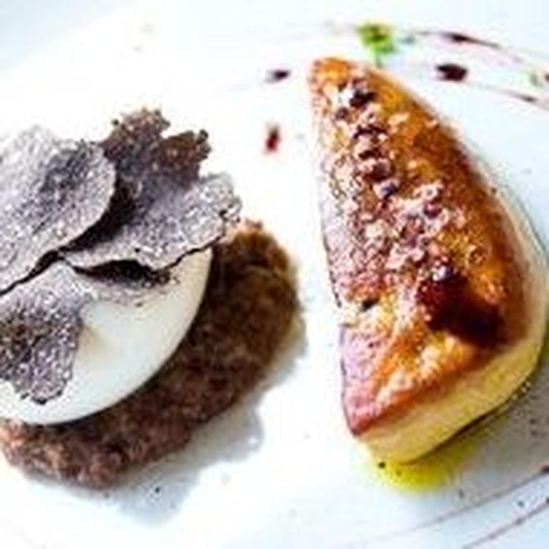 Especialitats: Els nostres plats de CAN PINEDA