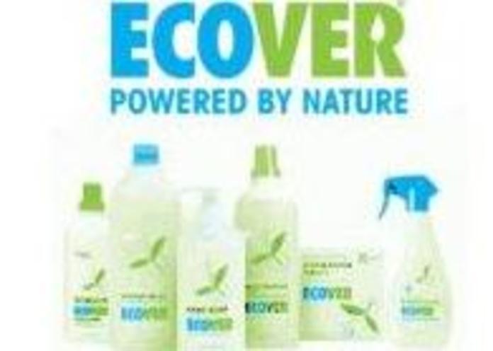 ECOVER, Lavavajillas, limpia hogar, detergente lavadora, suavizante...: Catálogo de La Despensa Ecológica