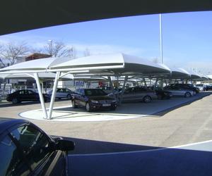 Instalación en Mercedes, Madrid