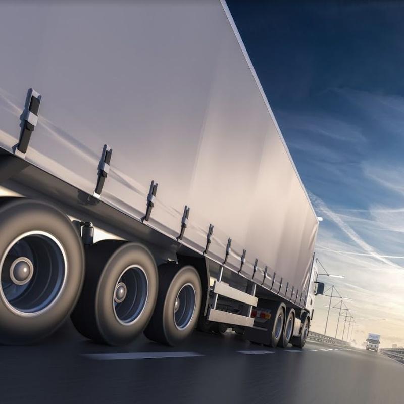 Transportes urgentes: Servicios de Suso Transporte y Logística Internacional, S.L.
