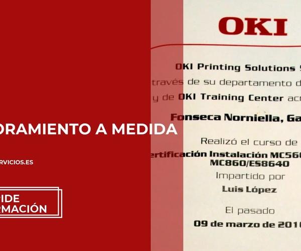 Desarrollo de programas informáticos en Asturias | Insec