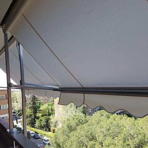 Fabricación y montaje de sistemas de protección solar en Madrid