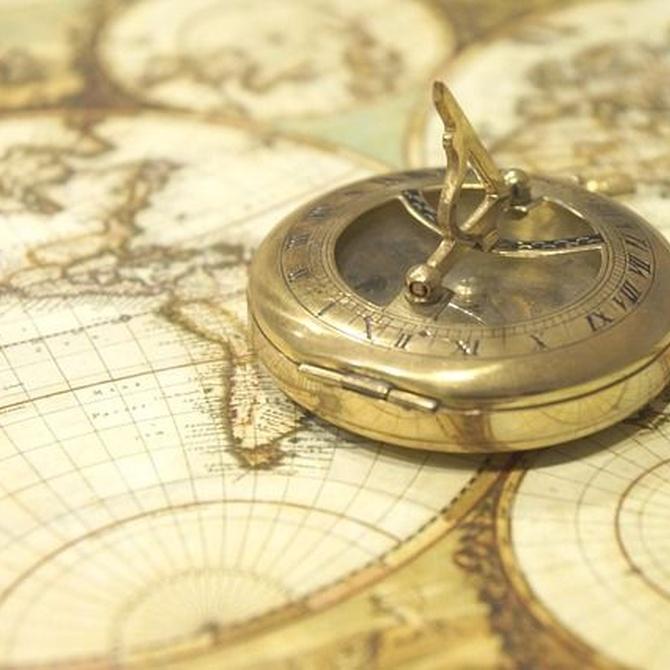 Cómo leer un mapa geológico