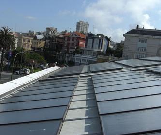 Realizamos Reformas en viviendas y locales comerciales.: Servicios de Pereiro Casal