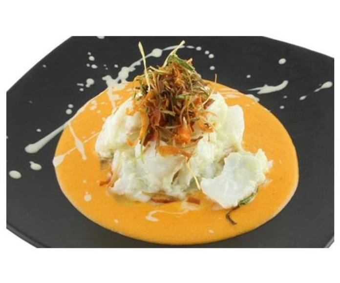 Nuestros platos: Restaurante de Restaurante Lanziego