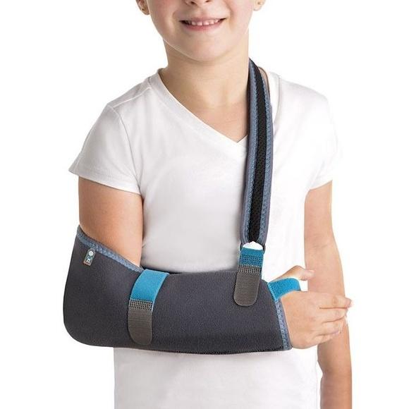 Cabestrillo pediátrico: Productos y servicios de Ortopedia Delgado, S. L.
