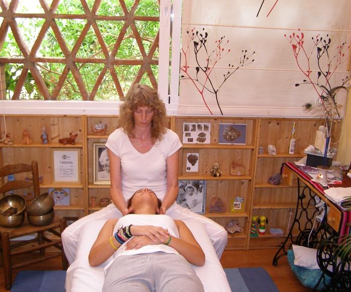 Terapia: Servicios de Vida Shiatsu
