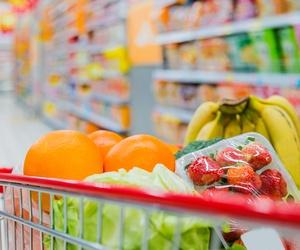 Frutas y verduras frescas en Cànoves