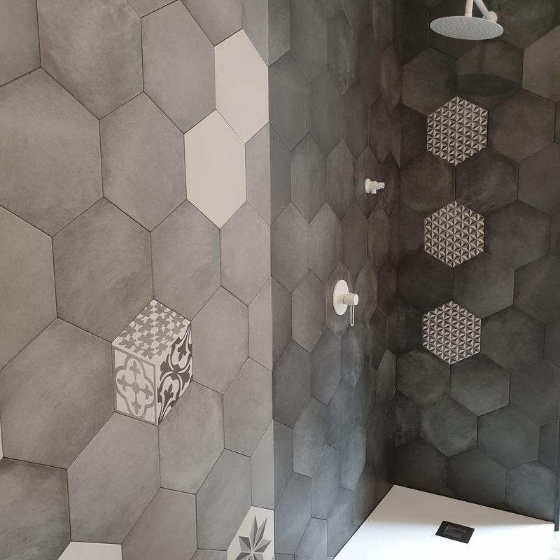 Cambio de bañera por plato de ducha: Servicios de Víctor Traba Reformas