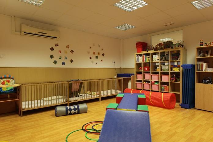 guarderías infantiles en Palma de Mallorca