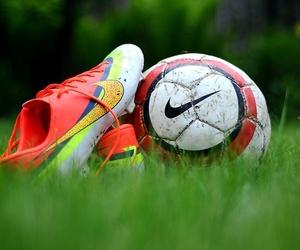 Equipamiento de fútbol