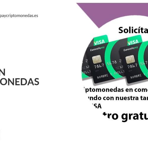 Compra de criptomonedas en Murcia | Eurocoinpay