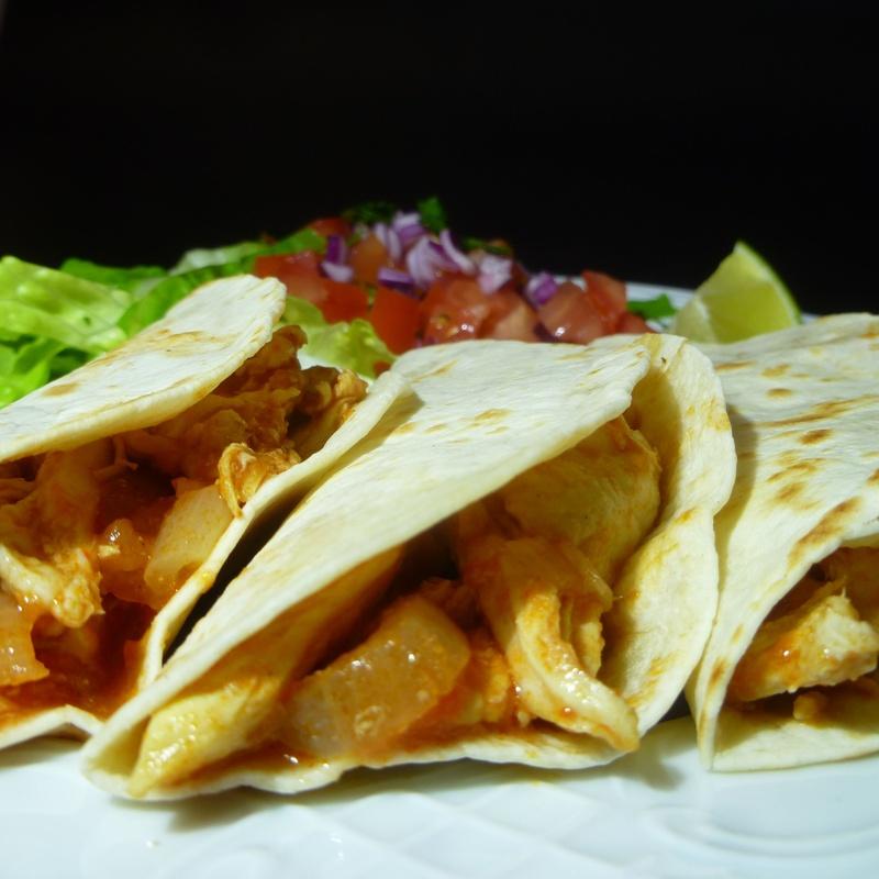 Tacos: Nuestra Carta de Restaurante Nano el Mexicano