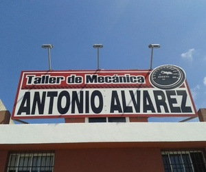 TALLER ANTONIO ALVAREZ INFORMA