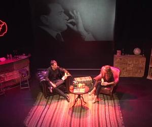 Rótulos Fabriluz neón Madrid en Teatro Alfil con Havana 7