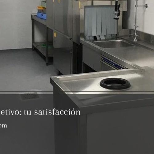 Venta de accesorios para hostelería en Humanes de Madrid   ACCESFRÍO