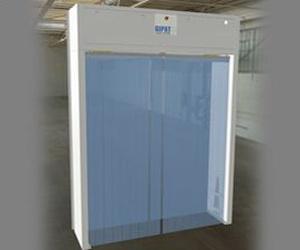 Equipos Nofrost para prevención  de formación de hielo en cámaras frigorífi