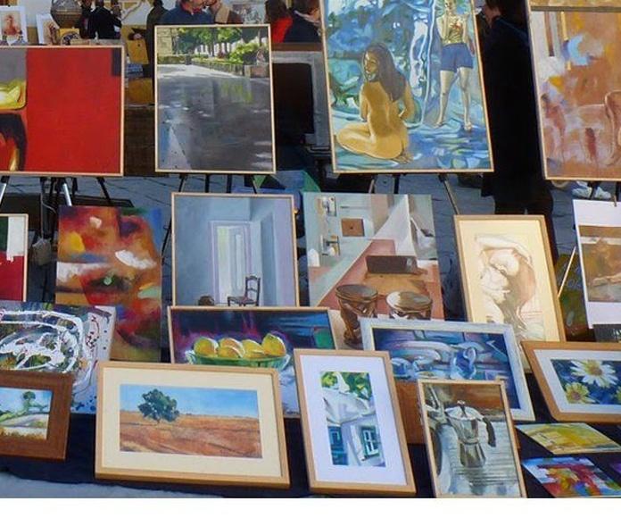 Servicios para encuentros artísticos: Servicios de Art And Events Safor