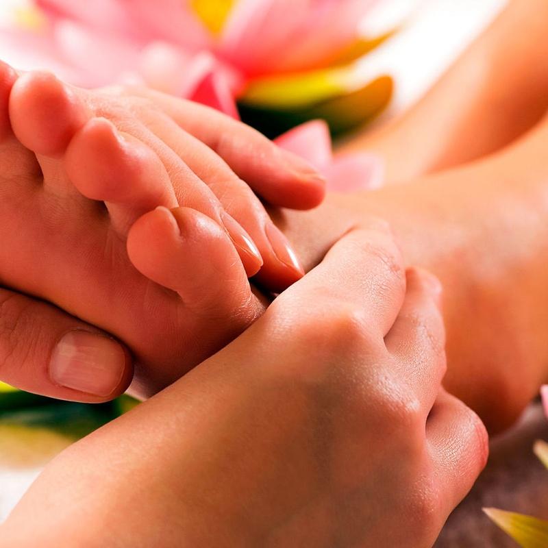 Reflexología podal: Servicios de SMART expertos belleza