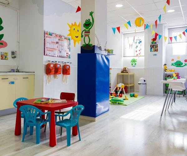 Precios de guarderías infantiles en Paiporta | Escuela Infantil Menuts
