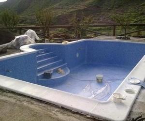 Reparación de piscinas en Santa Cruz de Tenerife