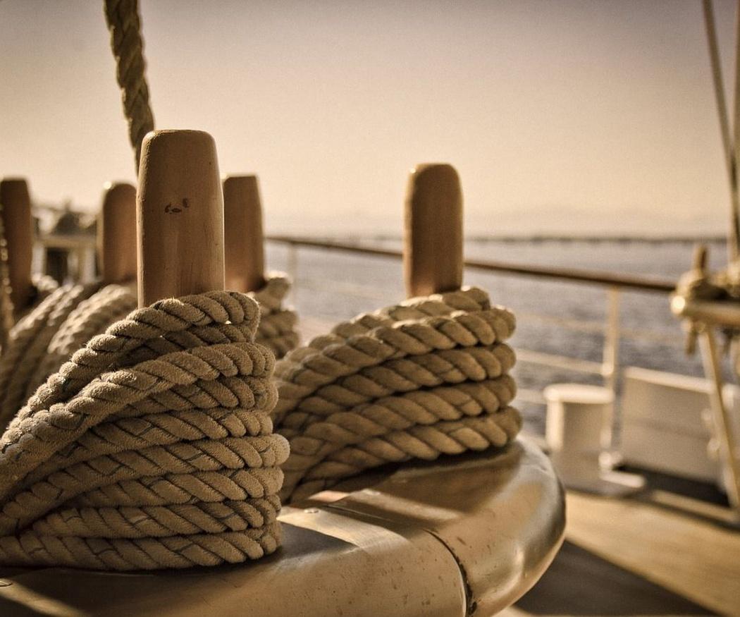 Un plan diferente: navegar