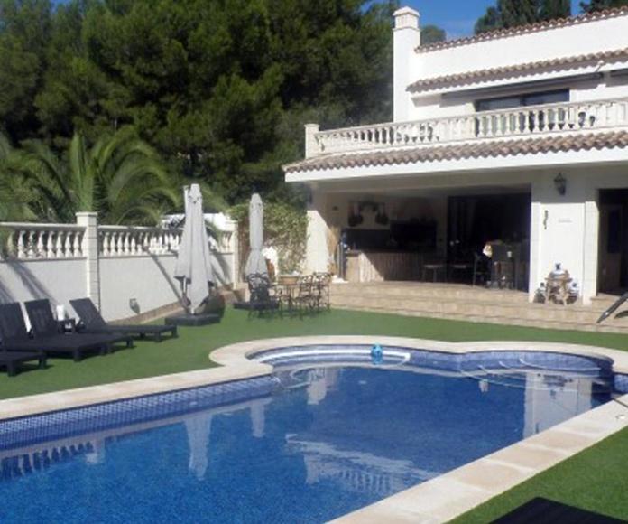 oportunidad de inversión inmobiliaria en  Mallorca